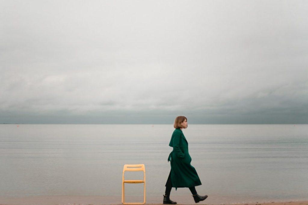 человек который любит одиночество