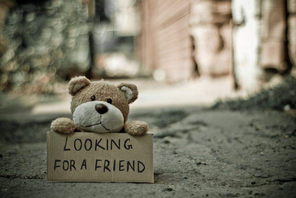 что делать если чувствуешь себя одиноким и ненужным