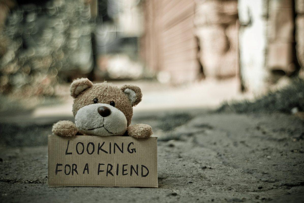 Что делать если чувствуешь себя одиноким и ненужным?