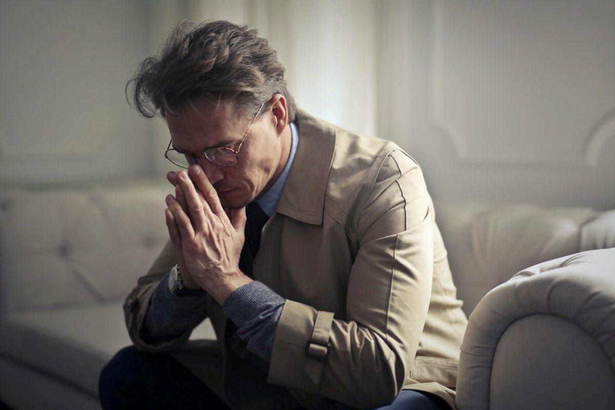 Как убрать беспокойство и тревогу внутри себя?