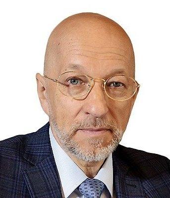 Лесневский Александр Станиславович – психотерапевт, клинический психолог