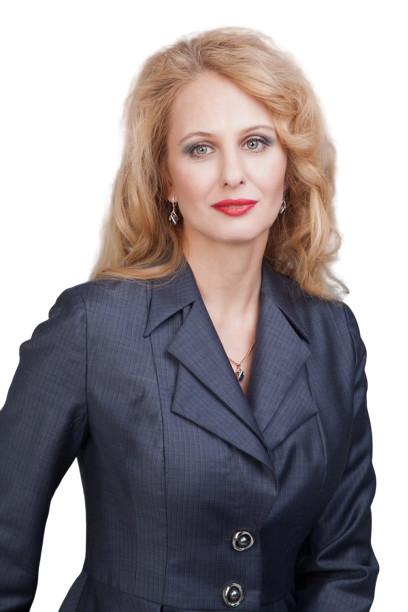 Остапенко Анастасия Викторовна