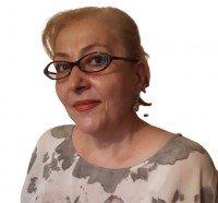 Субботина Рузанна Арцруновна – психолог