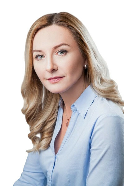 Баковская Светлана Юрьевна — психолог