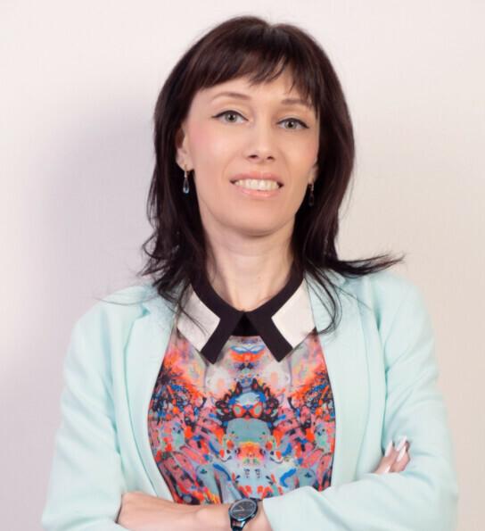 Баранова Анастасия Александровна