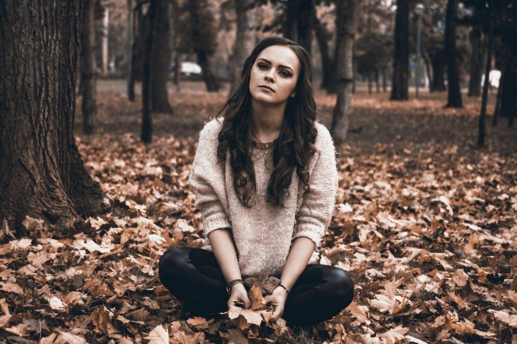 Признаки и симптомы депрессии у женщин и мужчин