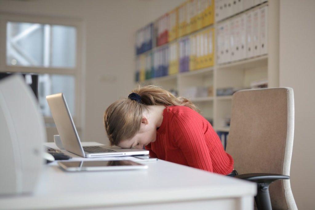 Как избавиться от лени и усталости
