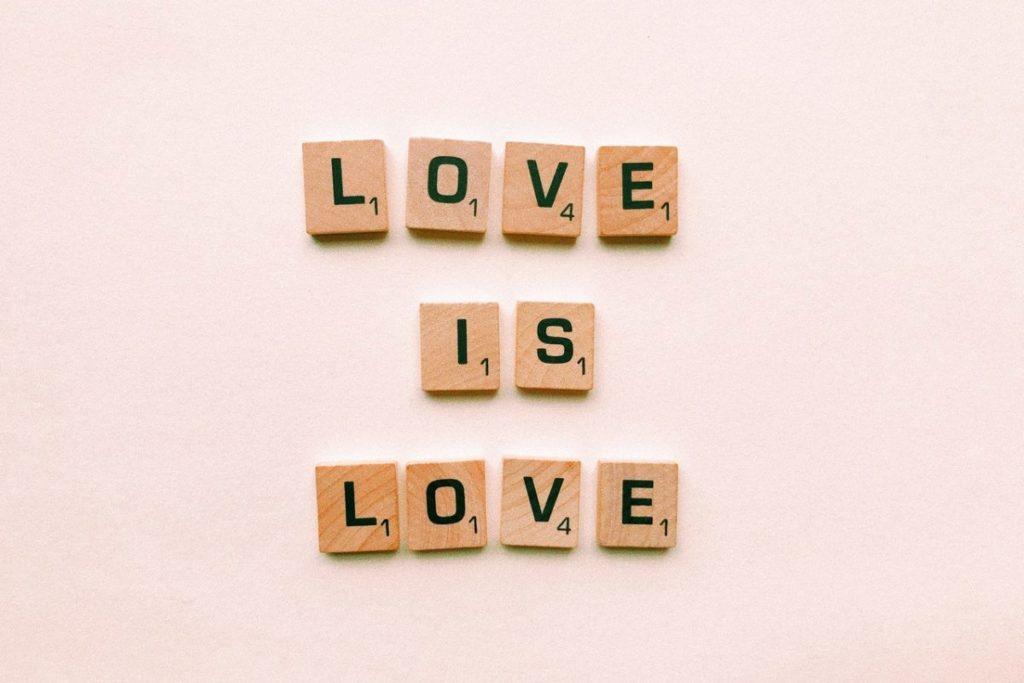 Что означает «любить себя»?