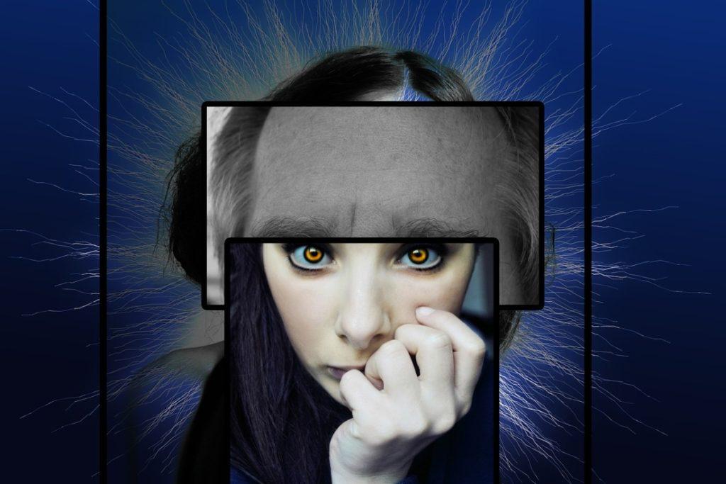Признаки и симптомы паранойи у женщин и мужчин