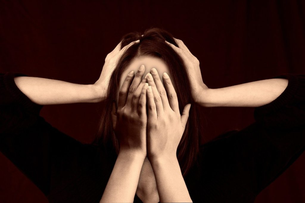 ВСД симптомы у женщин