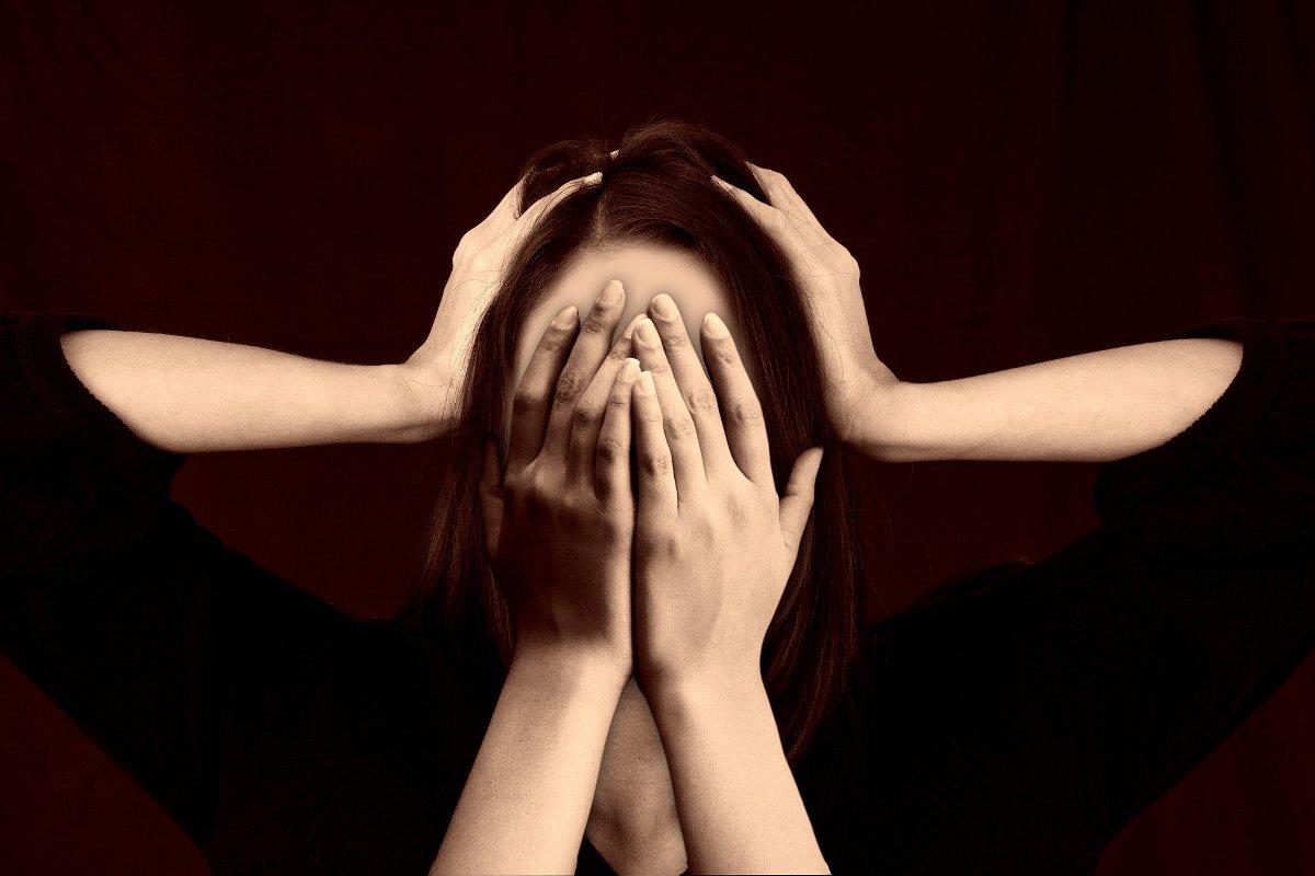 ВСД: симптомы у женщин