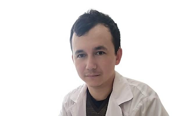 Мурзакаев Азат Айдарович – Психолог