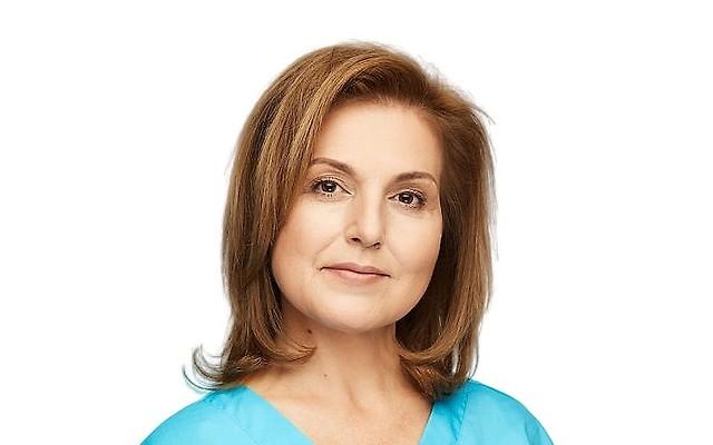 Знаменская Светлана Ивановна – Психолог, Нейропсихолог