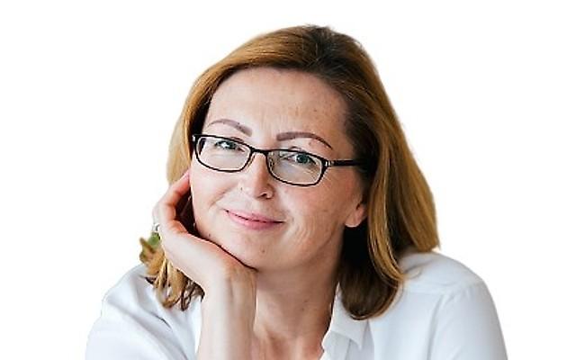 Попова Светлана Сергеевна – Психолог, Врач высшей категории, Кандидат медицинских наук