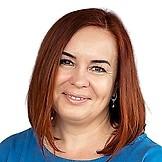 Скоробогатова Анна Анатольевна – Психолог, Кандидат психологических наук