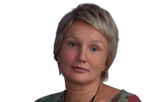 Володкевич Жанна Анатольевна - психолог