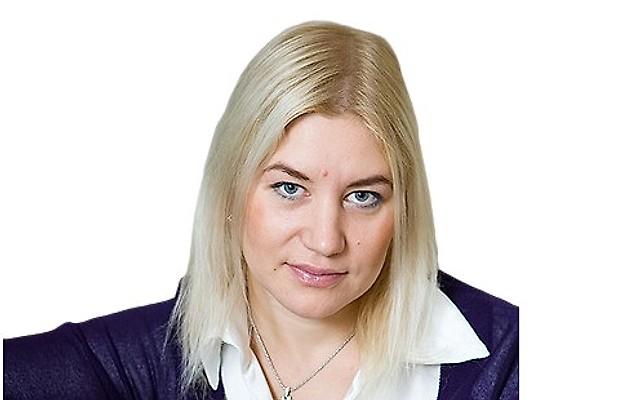Декало Екатерина Эдуардовна – Психолог, Психотерапевт