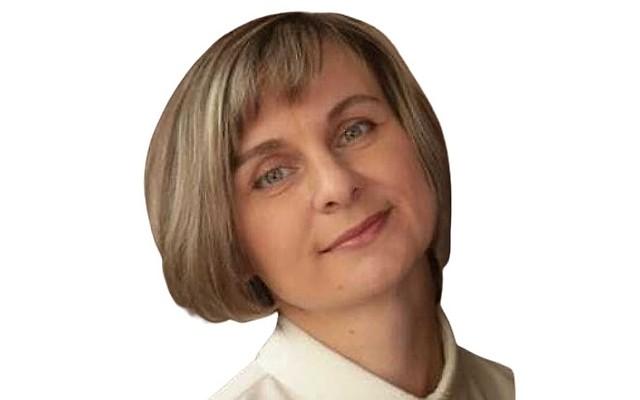 Наговец Людмила Юрьевна – Психолог