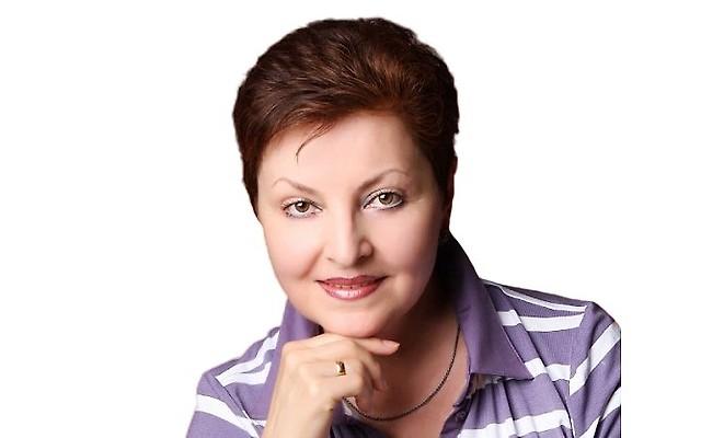 Белова Нина Васильевна