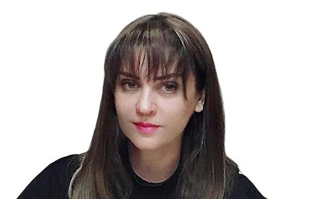 Ашанина Елена Николаевна