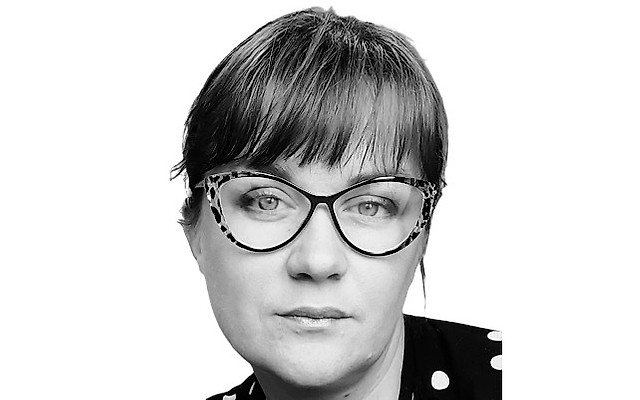 Свашенко Гелена Геннадьевна