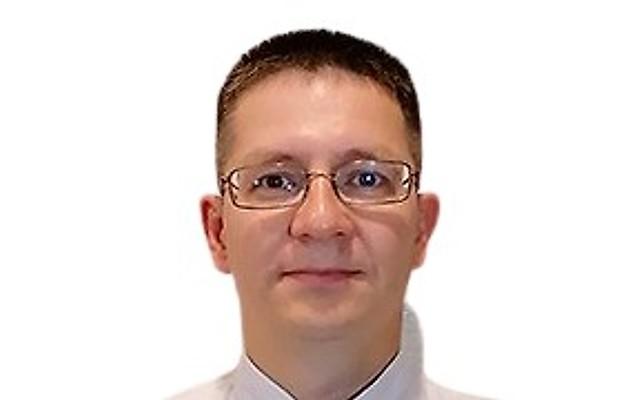 Николаев Дмитрий Геннадьевич